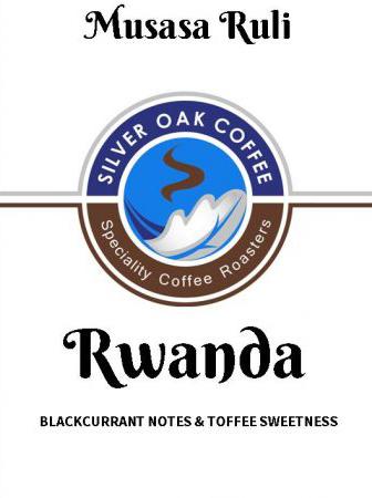 Silver Oak Coffee - Cambridgeshire Micro Roaster